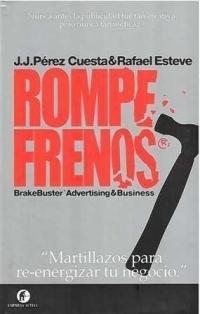 Rompefrenos J.J. Pérez Cuesta