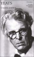 Lopera poetica W.B. Yeats
