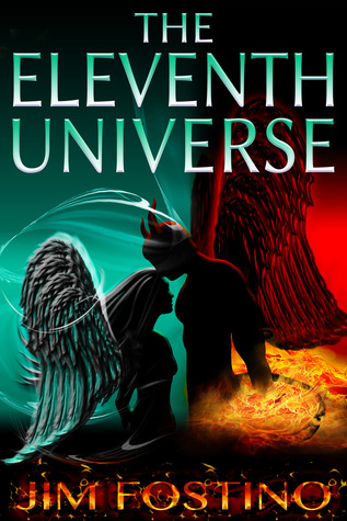 Spirits of the Eleventh Universe  by  Jim Fostino