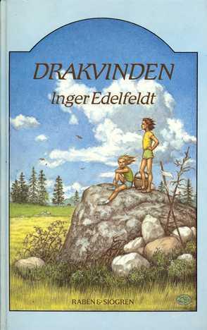 Drakvinden  by  Inger Edelfeldt