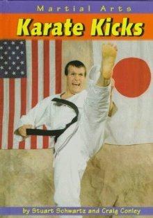 Karate Kicks  by  Stuart Schwartz