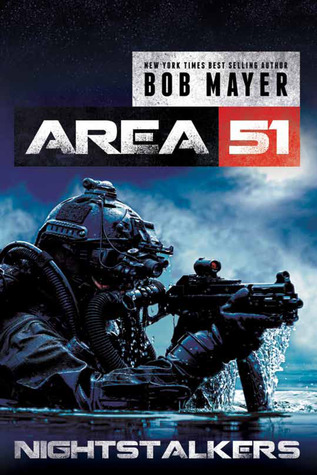 Area 51 the Truth  by  Bob Mayer