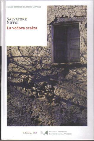 La vedova scalza  by  Salvatore Niffoi