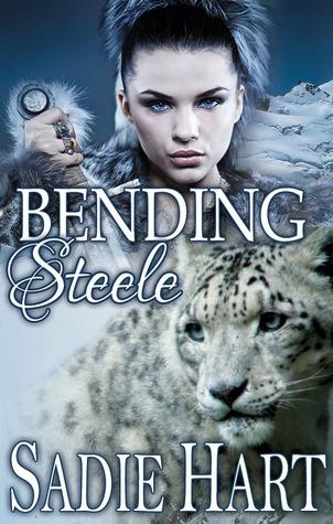Bending Steele  by  Sadie Hart