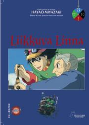 Liikkuva linna (#3)  by  Hayao Miyazaki