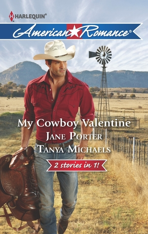 My Cowboy Valentine  by  Jane Porter