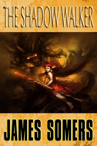 The Shadow Walker James Somers