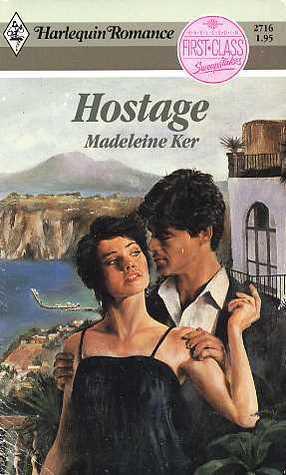 Hostage Madeleine Ker