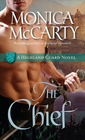 The Highland Guard Series 5-Book Bundle (Highland Guard, #1 To #5)  by  Monica McCarty