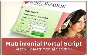 Best Matrimonial Portal Script,Marriage Script  by  peoples innovation