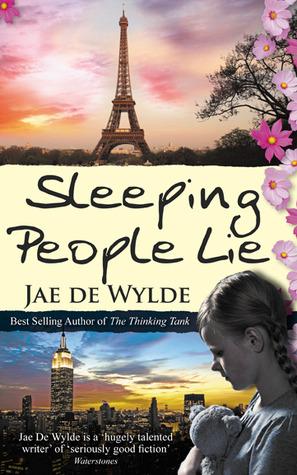 Sleeping People Lie  by  Jae De Wylde