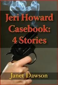 Jeri Howard Casebook  by  Janet Dawson