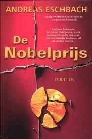 De Nobelprijs Andreas Eschbach