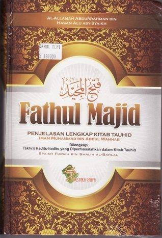 Fathul Majid  by  abdurrahman Bin Hasan Alu Asy-Syaikh