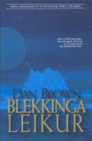 Blekkingaleikur  by  Dan Brown