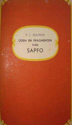 Oden en fragmenten van Sapfo Sappho