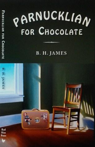 Parnucklian for Chocolate B.H. James