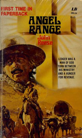Angel Range John Henry Reese