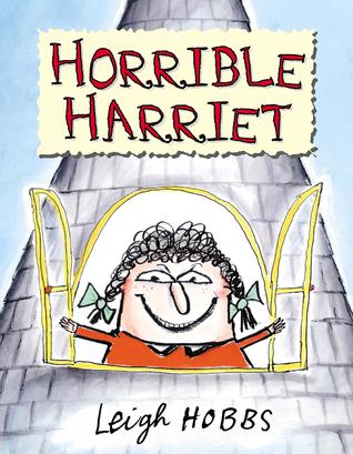 Horrible Harriet Leigh Hobbs