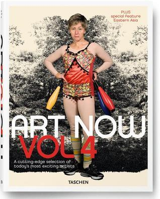 Art Now! Vol. 4  by  Hans Werner Holzwarth