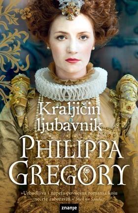 Kraljičin ljubavnik (Tudors, #5)  by  Philippa Gregory