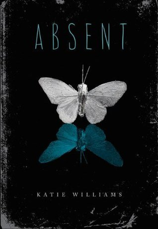 Absent  by  Katie Williams