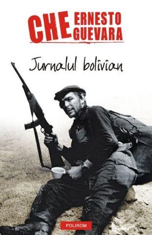 Jurnalul bolivian Che Guevara