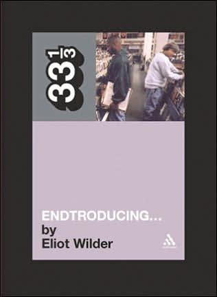 Endtroducing  by  Eliot Wilder