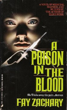 A Poison in the Blood  by  Fay Zachary