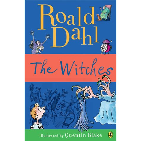 dutch review on the witches roald dahl Roald dahl offers a clue in the witches, where he suggests that real witches don' t wear pointy hats and ride broomsticks but look normal the 17th-century dutch artist jan luyken produced a set of engravings depicting the execution of witches and the grisly aftermath: charred corpses hanging from.