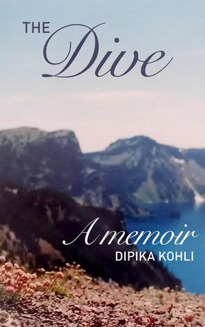 The Dive  by  Dipika Kohli