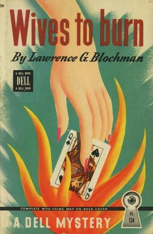 Wives to Burn  by  Lawrence G. Blochman