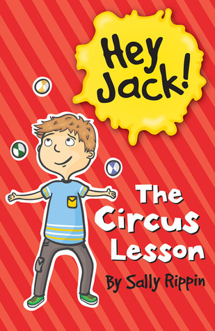 The Circus Lesson Sally Rippin