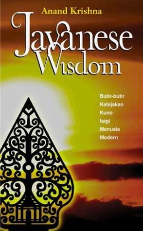 Javanese Wisdom Anand Krishna