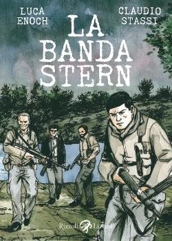 La Banda Stern  by  Luca Enoch