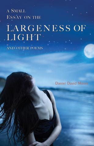 A Small Essay on the Largeness of Light and Other Poems  by  Daniel  David Moses