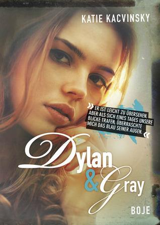Dylan & Gray Katie Kacvinsky