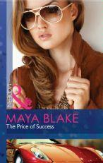 Innocent in His Diamonds  by  Maya Blake