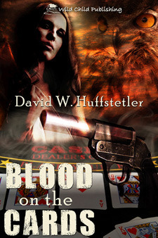 Blood on the Cards David Huffstetler