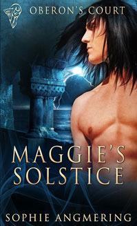 Maggies Solstice  by  Sophie Angmering