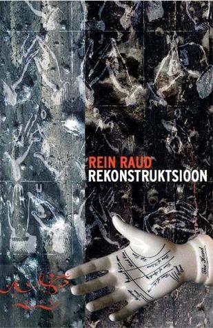 Rekonstruktsioon Rein Raud