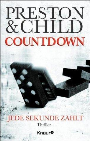 Countdown - Jede Sekunde zählt  by  Douglas Preston