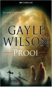 Prooi Gayle Wilson