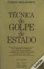 Técnica do Golpe de Estado Curzio Malaparte