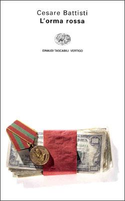 Lorma rossa  by  Cesare Battisti