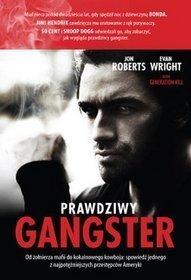 Prawdziwy gangster  by  Jon Roberts