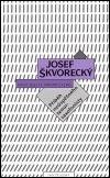 Příběh neúspěšného tenorsaxofonisty a jiné eseje Josef Škvorecký
