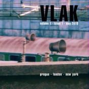 VLAK: Contemporary Poetics and the Arts (1)  by  Louis Armand
