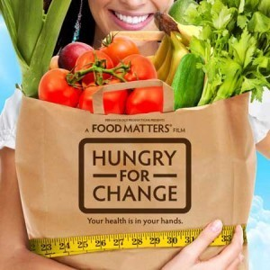 Hungry for Change: Ditch the Diets, Conquer the Cravings, and Eat Your Way to Lifelong Health James Colquhoun