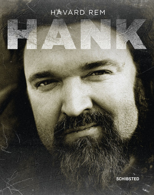Hank  by  Håvard Rem